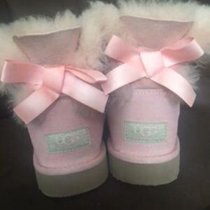 UGG Shoes   Ugg Bailey Boots